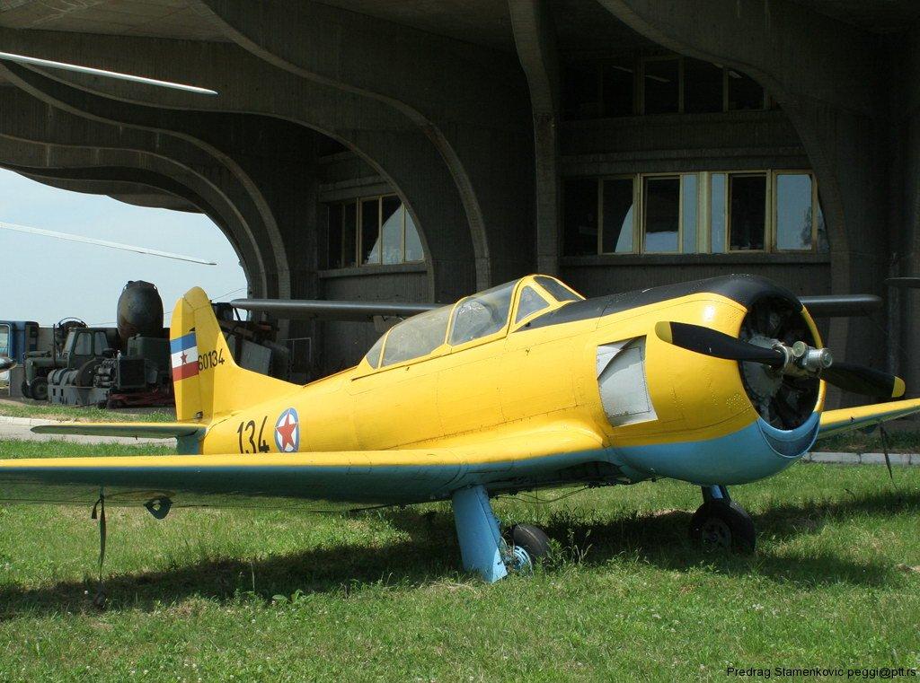SOKO 522 Soko-522