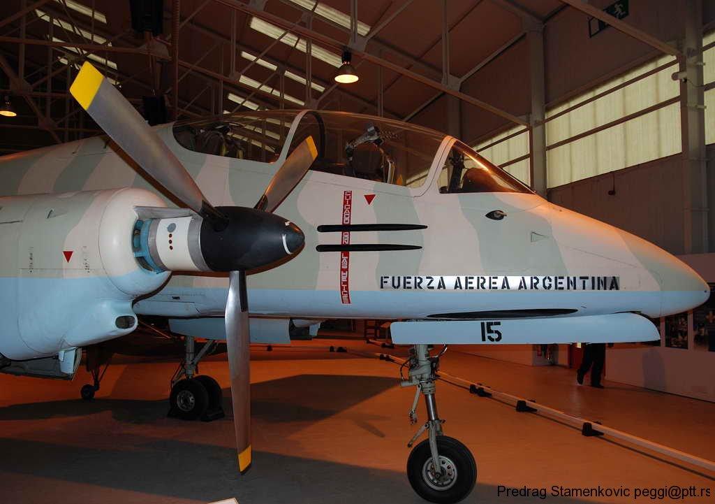 pucara-argentina-raf-museum-cosford