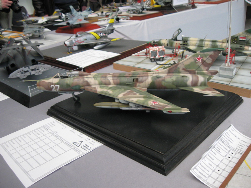 Mosonmagyarovar Scale Model Show 2011 Aircraft Planet Com