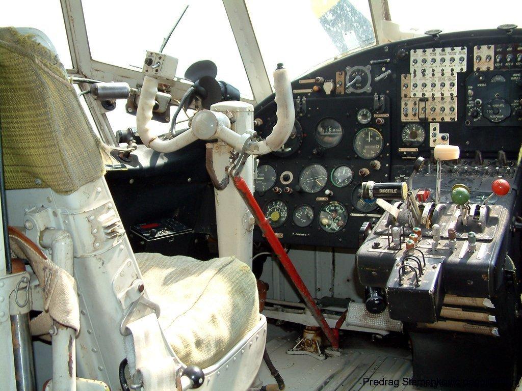 Antonov An2 novi Sad Cenej