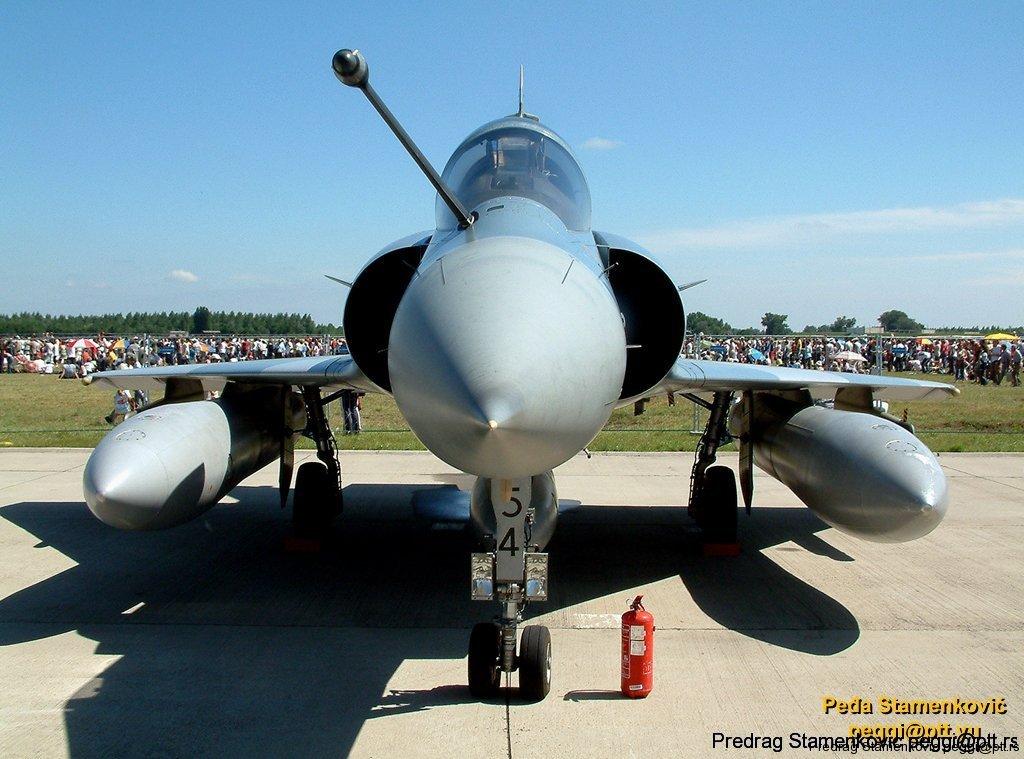 Mirage Hungary-Kecskemet 2005