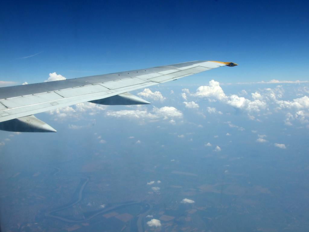 gore iznad oblaka