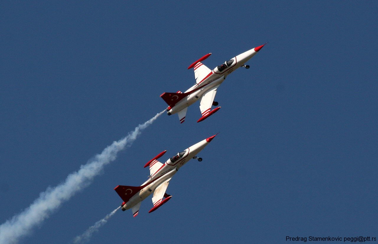 Turkish Stars F5