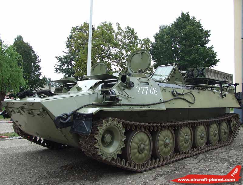 strela-10-in-serbian-army