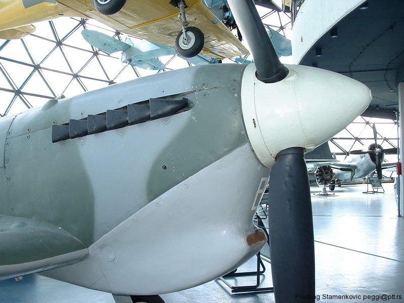 Spitfire Mk 5c Aircraft Planet Com