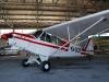 Piper Super Cub YU-DCM