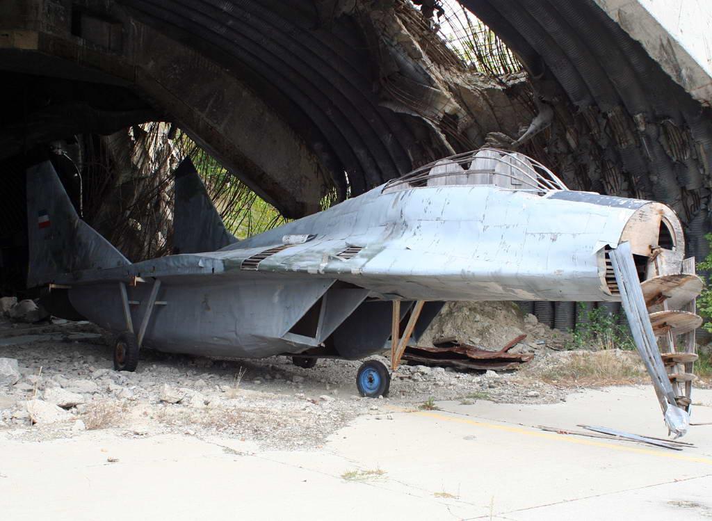 Mig29 Aircraft Planet Com