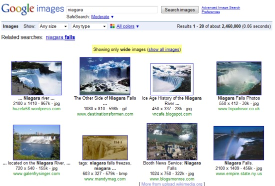 google-image-search-wide-filter