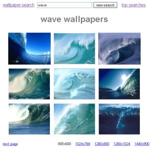 wallpaper-search