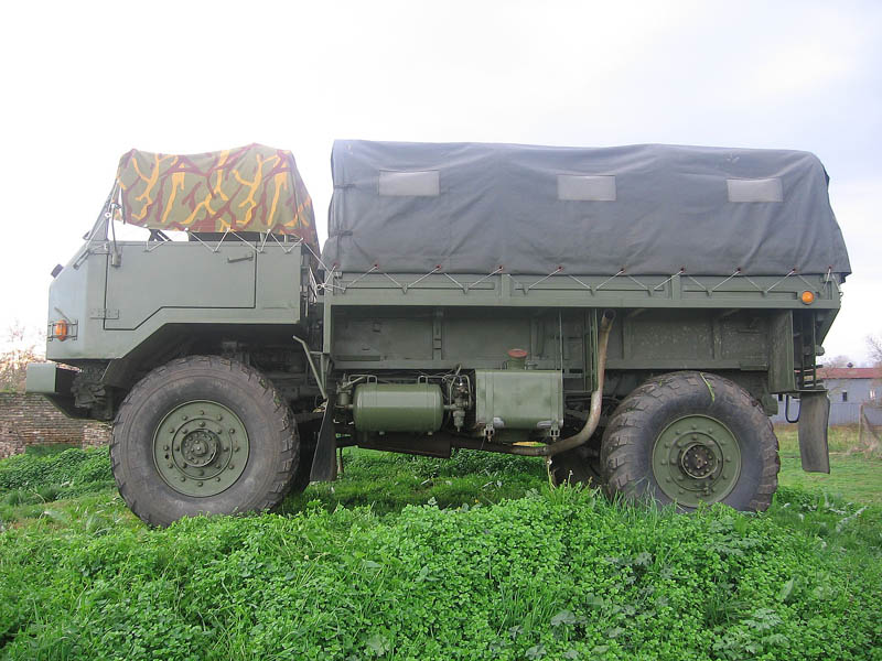 Tam 110 Off Road Military Vehicle For Sale Tam 110 Na
