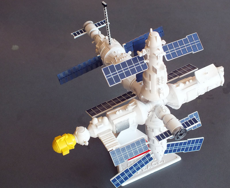revell space station - photo #5