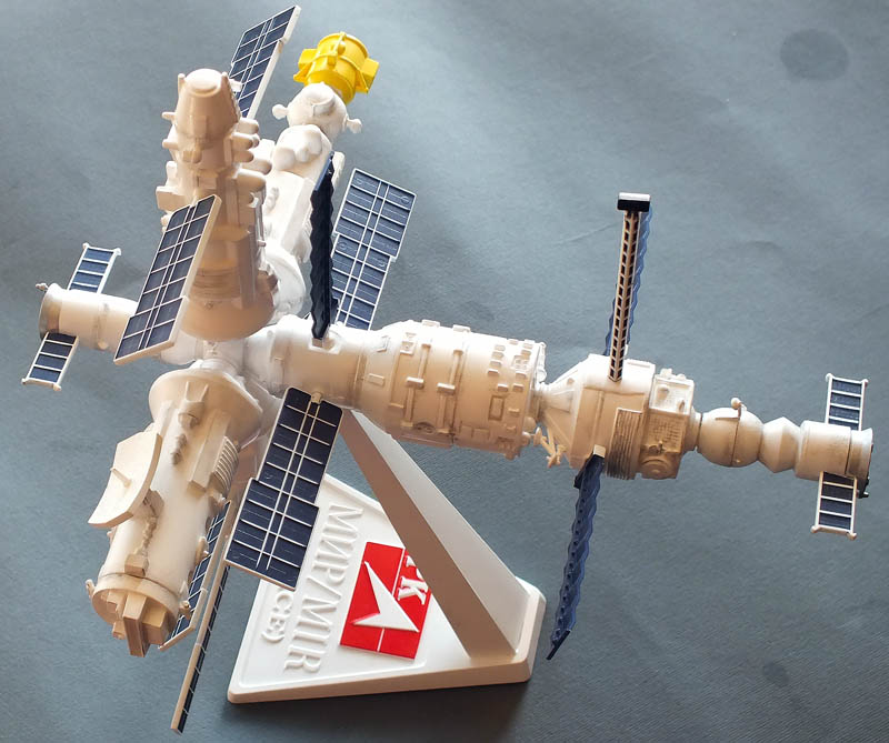 revell space station - photo #30