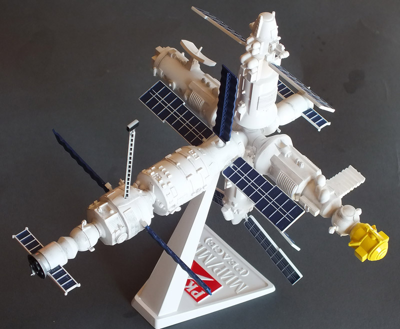 revell space station -#main