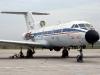 Yak 40 Serbian Air force