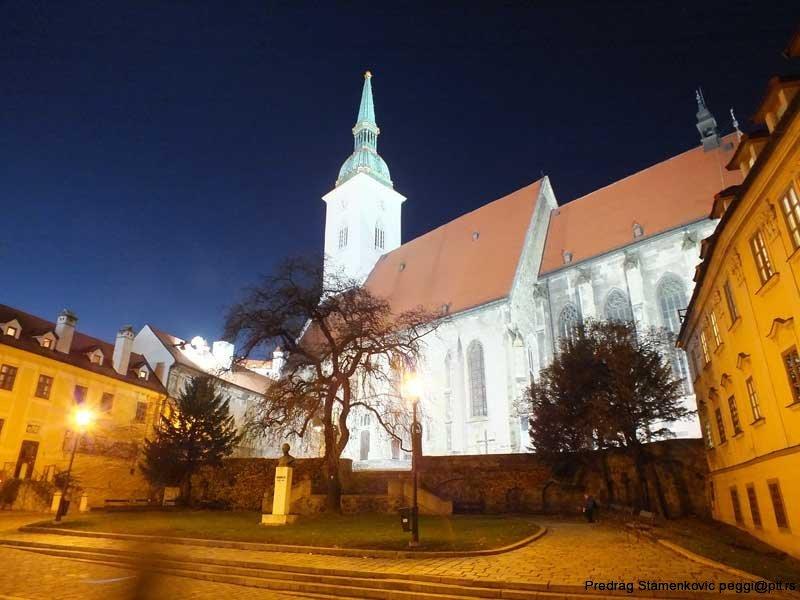 Plastiková Zima - KPM Bratislava