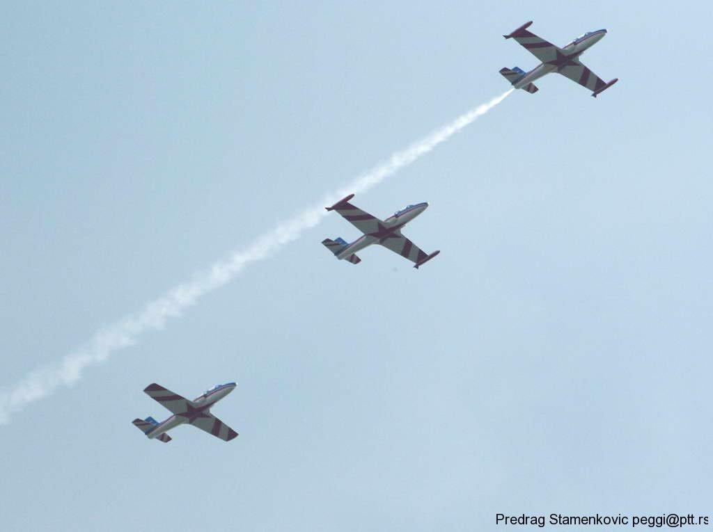 Aero BAtic Team Stars