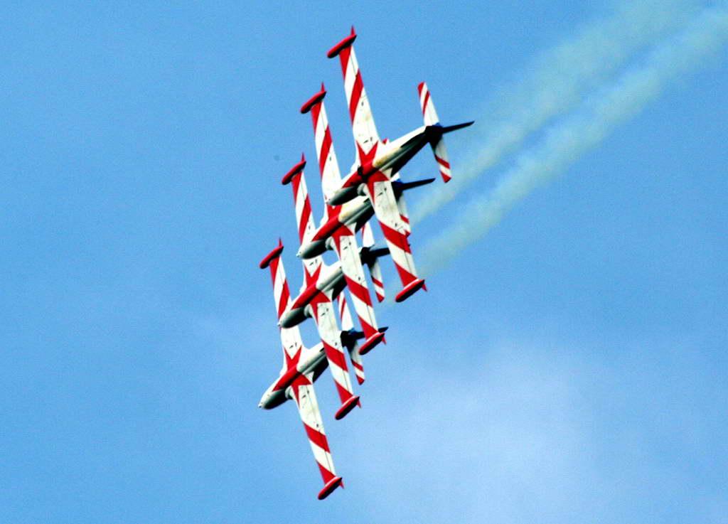 Aerobatic Team STARS